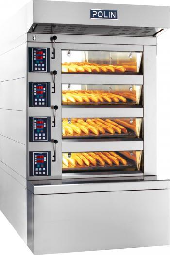 four boulangerie praud